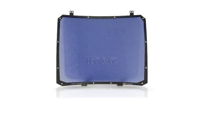 Dimotiv ディモーティヴ コアガード ラジエーターガードスタンダード(Radiator Guard - Standard) カラー:Blue GSX-R1000 17