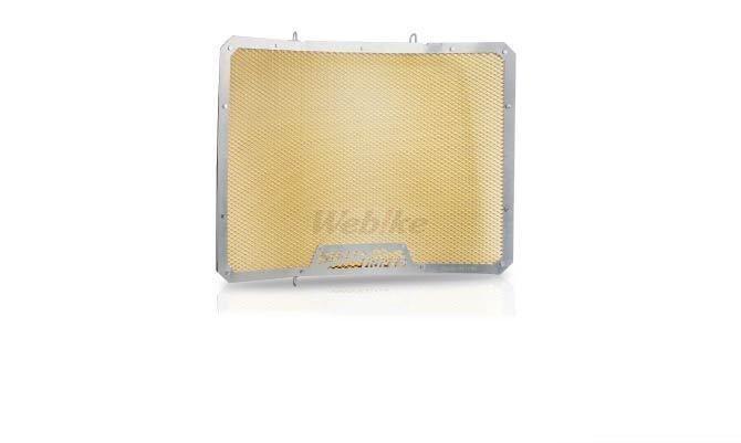 Dimotiv ディモーティヴ コアガード ラジエーターガードスタンダード(Radiator Guard - Standard) カラー:Gold