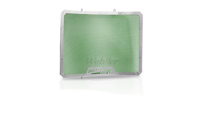 Dimotiv ディモーティヴ コアガード ラジエーターガードスタンダード(Radiator Guard - Standard) カラー:Dark Green