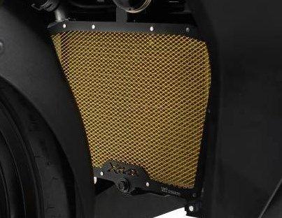Dimotiv ディモーティヴ コアガード ラジエーターガードスタンダード(Radiator Guard - Standard) カラー:Silver XMAX 300