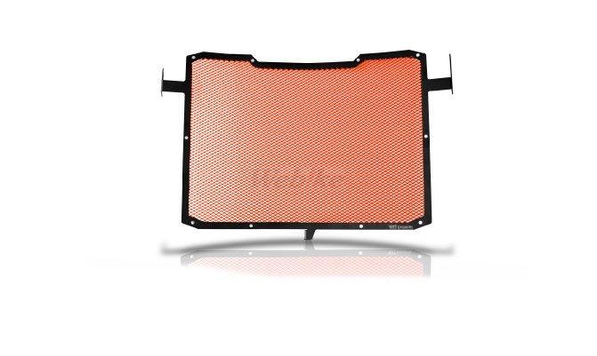 Dimotiv ディモーティヴ コアガード ラジエーターガード(Radiator Guard) カラー:Orange YZF-R6 17-18