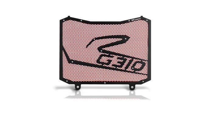 Dimotiv ディモーティヴ コアガード ラジエーターガードスペシャル(Radiator Guard - Special) カラー:Red G 310 R 17-18