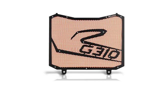 Dimotiv ディモーティヴ コアガード ラジエーターガードスペシャル(Radiator Guard - Special) カラー:Orange G 310 R 17-18