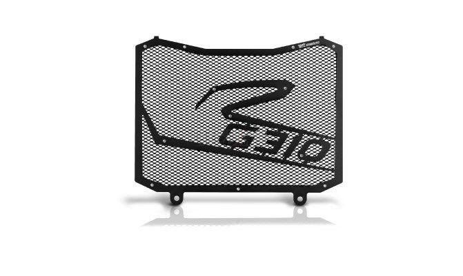 Dimotiv ディモーティヴ コアガード ラジエーターガードスペシャル(Radiator Guard - Special) カラー:Black G 310 R 17-18