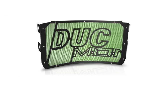 Dimotiv ディモーティヴ コアガード ラジエーターガードスペシャル(Radiator Guard - Special) カラー:Dark Green