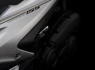 【イベント開催中!】 BIKERS バイカーズ タンデムステップ リアフットレスト カラー:Gray Aerox