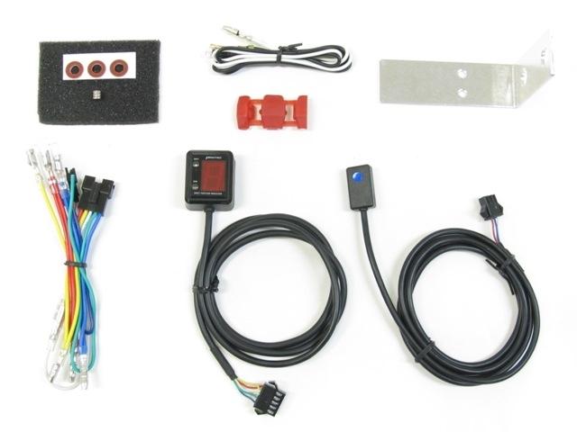 PROTEC プロテック SPI-S54 シフトポジションインジケーター専用キット RGV250 (ガンマ)