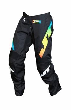 【在庫あり】JT Racing JTレーシング オフロードパンツ 19モデル C4 RASTA MXパンツ サイズ:32