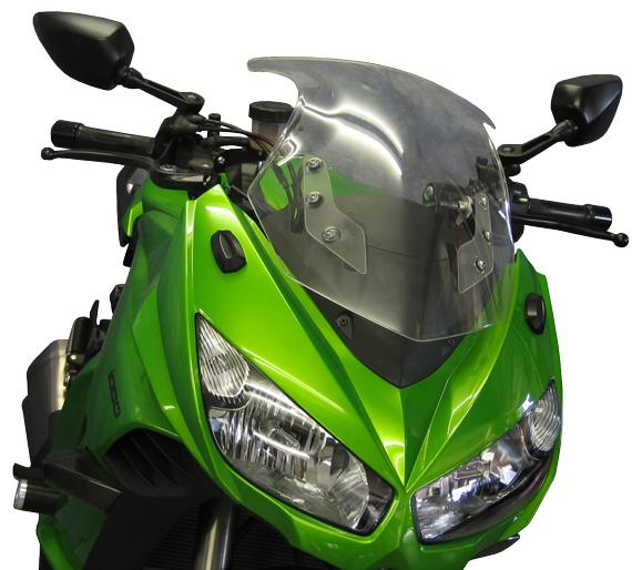 【在庫あり】K's-STYLE ケイズスタイル ミラー類 ハンドルミラー変更キット タイプ-A Ninja1000 2011-2018