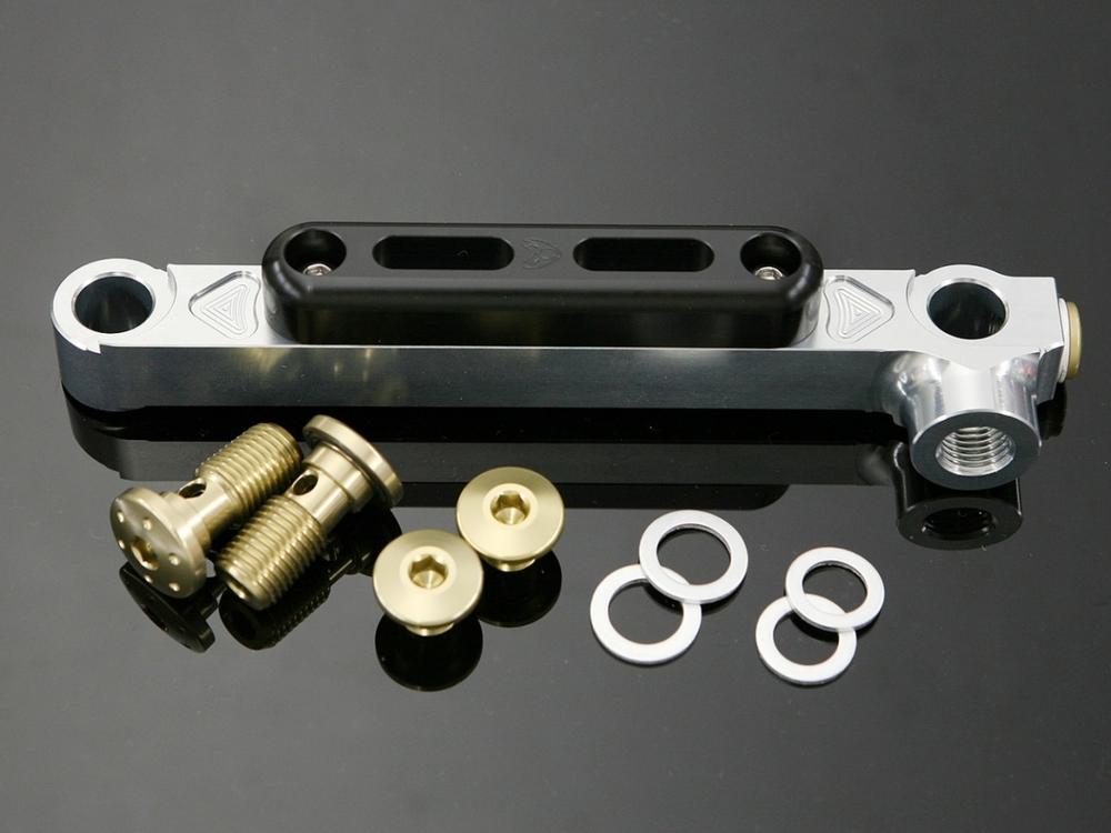 K-FACTORY Kファクトリー ケイファクトリー オイルポンプ・フィラーキャップ・オイル関連パーツ ヘッドバイパスキット GPZ900R