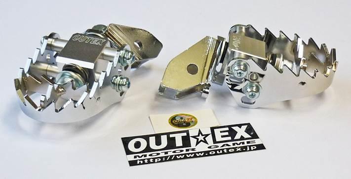 OUTEX アウテックス F-PEGワイドレース F800GS