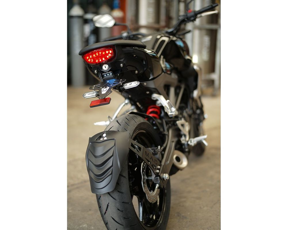 M.A.D. マッド フェンダーレスキット CB150 R EXMOTION