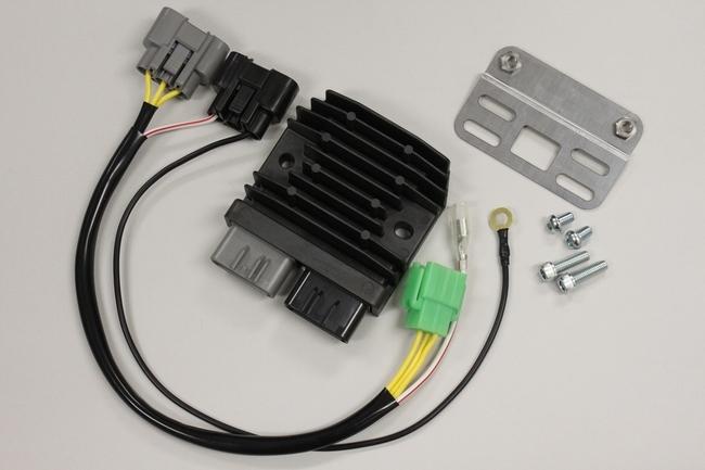 PAMS パムス その他電装パーツ MOSFET型レギュレーターセット Z1 Z2