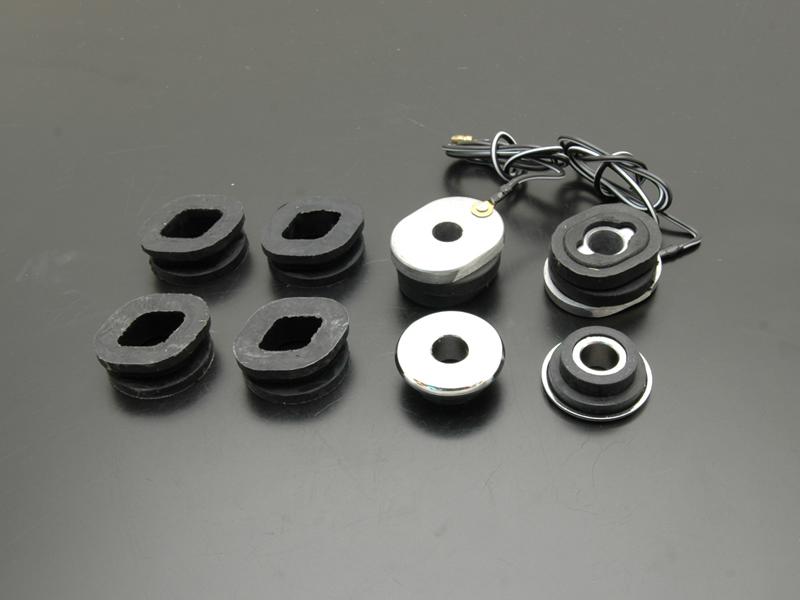 DOREMI COLLECTION ドレミコレクション ウインカー ウィンカーアースグロメットセット