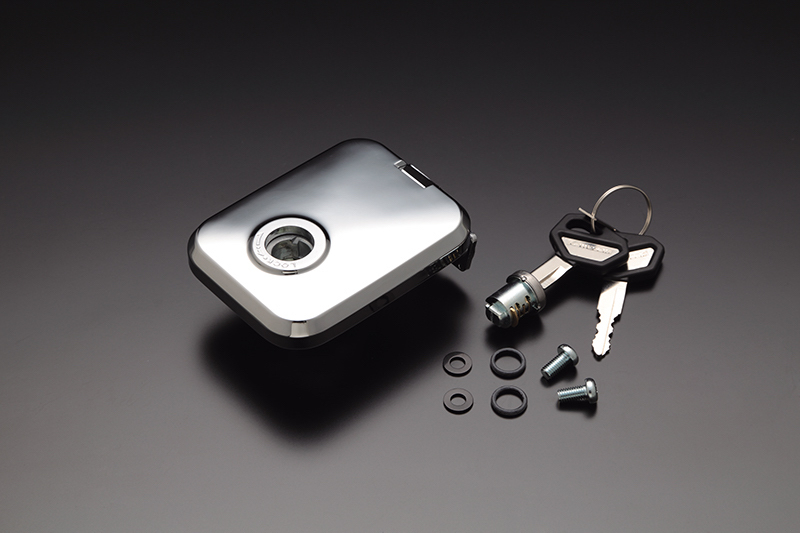 DOREMI COLLECTION ドレミコレクション 対策済みタンクキャップ Z1000 MkII Z750FX