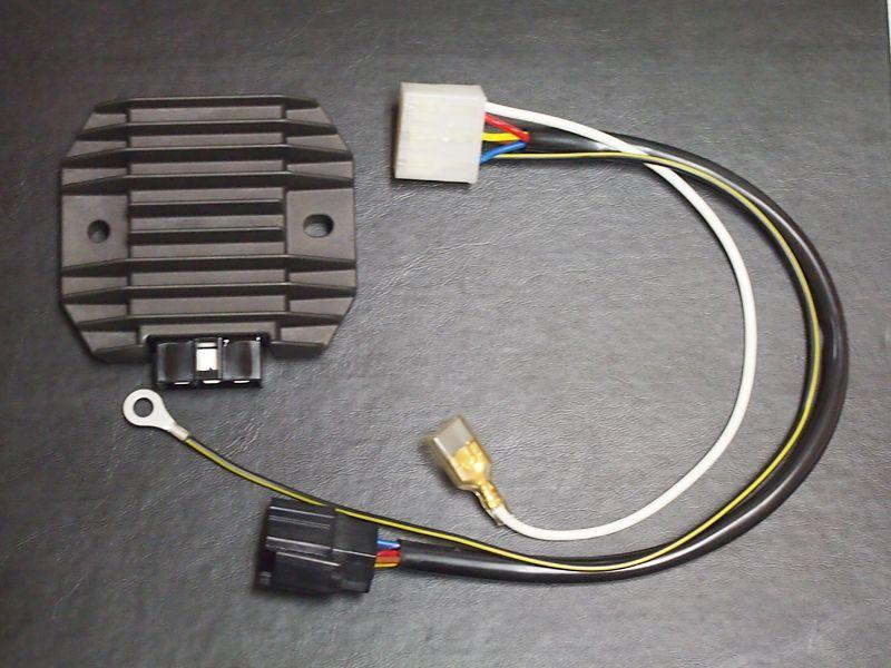DOREMI COLLECTION ドレミコレクション レギュレーターレクチファイヤー Z1 (900SUPER4) Z2 (750RS/Z750FOUR)