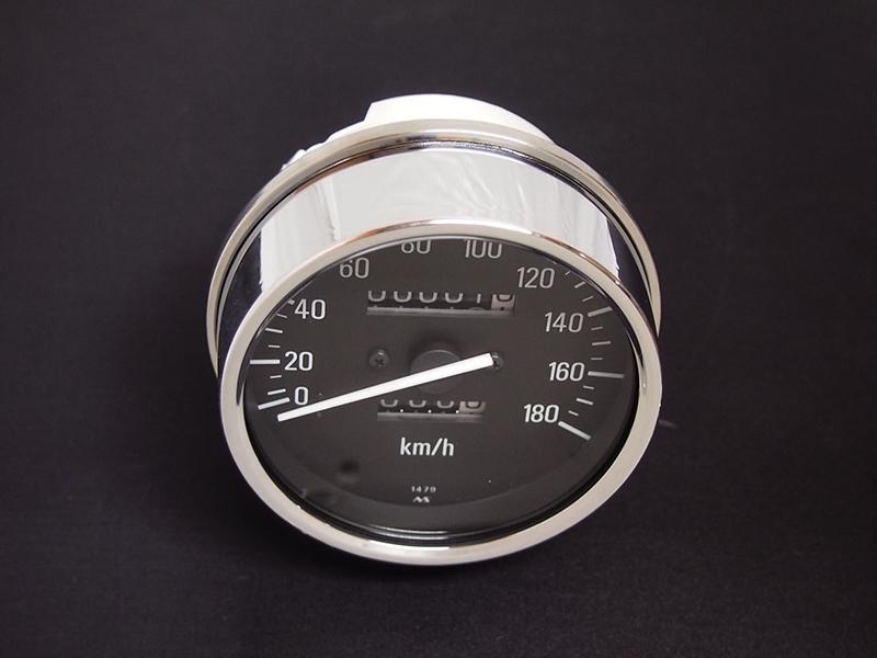 DOREMI COLLECTION ドレミコレクション 国内スピードメーター ゼファー400