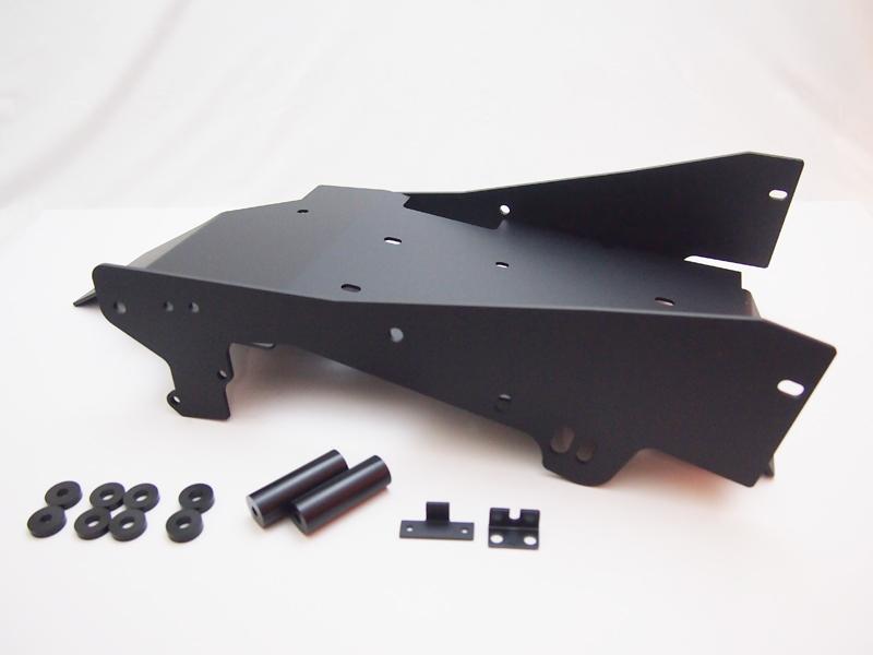 DOREMI COLLECTION ドレミコレクション type R リアフェンダーレスキット タイプ:18インチ用 CB1100typeR