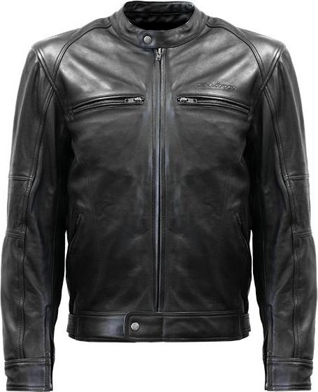 S-Line エスライン レザージャケット Man leather jacket Elbows Shoulders & Back Protec C.E. ジャケット サイズ:L