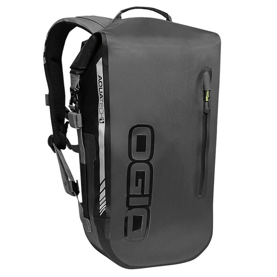 Stealth Black OGIO 128002.36 All Elements 3.0 Duffel Bag