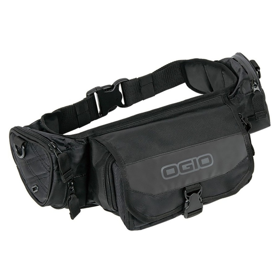OGIO オジオ ウエストポーチ・ヒップバッグ MX 450 TOOL PACK STEALTH (MX 450 ツール パック ステルス)