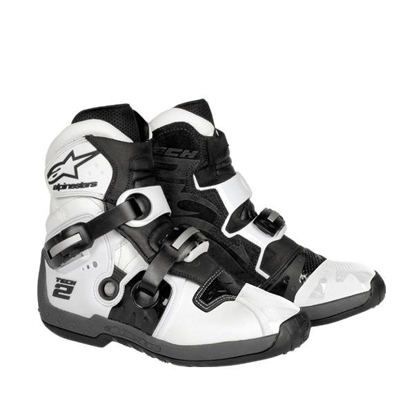 alpinestars アルパインスターズ オフロードブーツ TECH2 [テック2] サイズ:10(29.0cm)