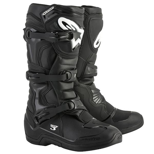 alpinestars アルパインスターズ オフロードブーツ TECH3 ED ブーツ [テック3 エンデューロ ブーツ] サイズ:8(26.5cm)