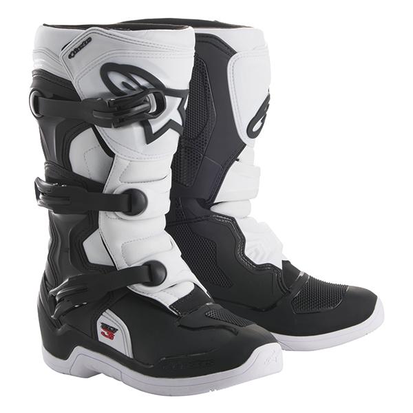 alpinestars アルパインスターズ オフロードブーツ TECH3S KIDS ブーツ [テック3S キッズ ブーツ] サイズ:10(17.5cm)