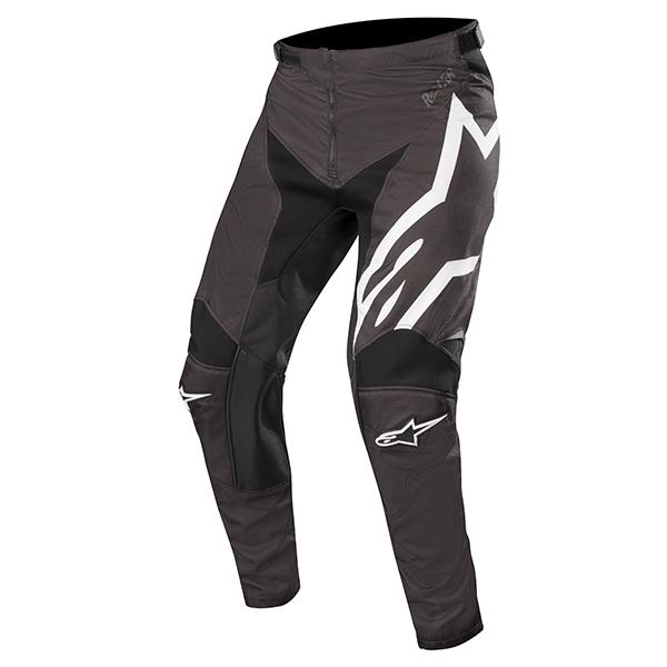 alpinestars アルパインスターズ オフロードパンツ RACER GRAPHITE PANTS [レーサー グラファイト パンツ] サイズ:34