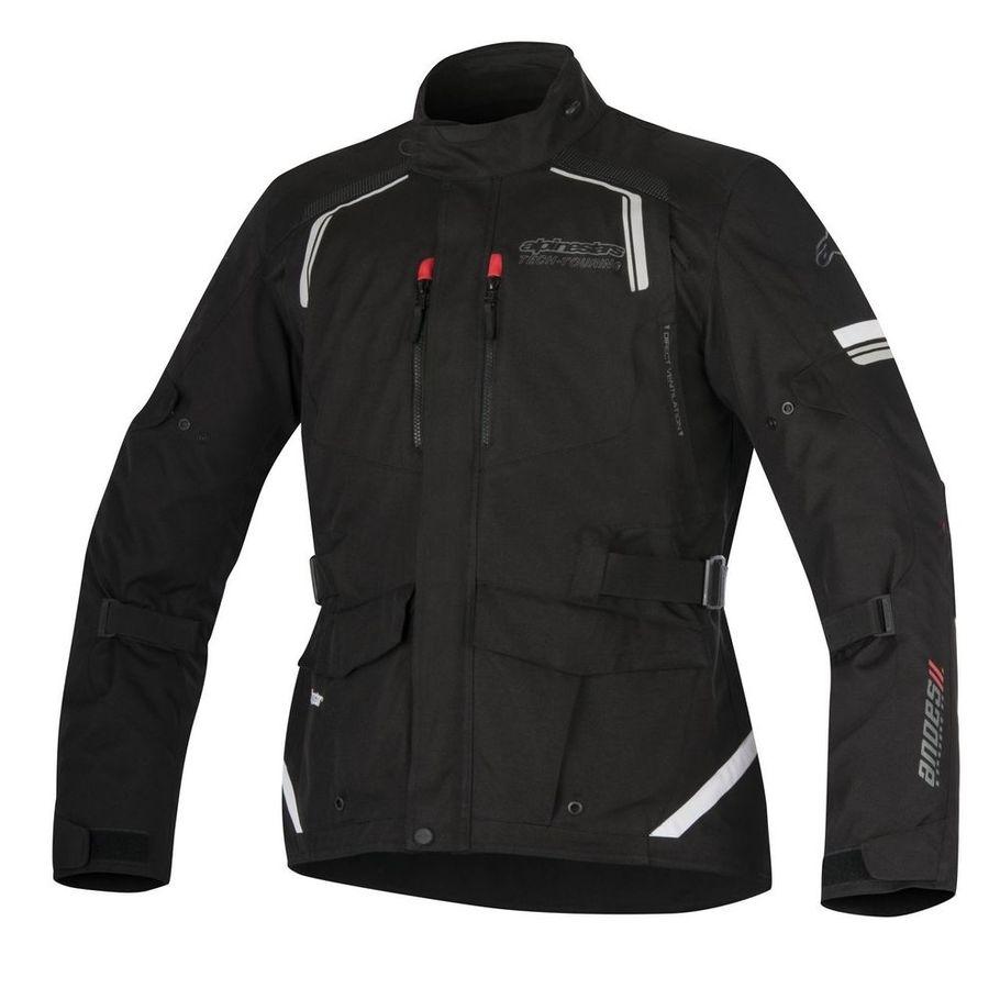 alpinestars アルパインスターズ ライディングジャケット ANDES 2 DRYSTAR JACKET [アンデス 2 ドライスター ジャケット] サイズ:S
