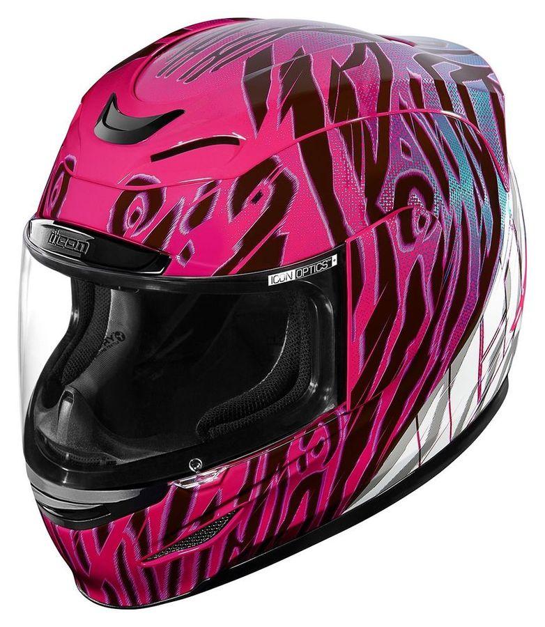 ICON アイコン フルフェイスヘルメット AIRMADA WILDCHILD HELMET [エアマーダ ワイルドチャイルド ヘルメット] サイズ:M(57-58cm)