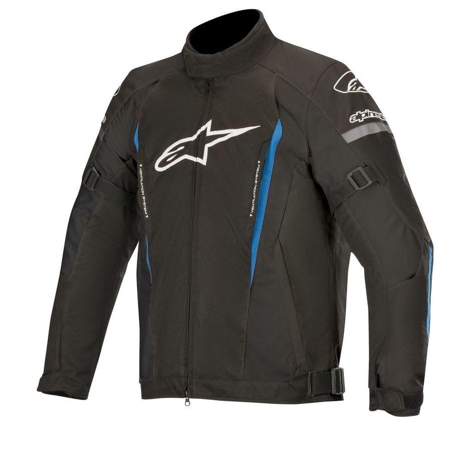 alpinestars アルパインスターズ ライディングジャケット GUNNER V2 WATERPROOF JACKET [ガンナー V2 ウォータープルーフ ジャケット] サイズ:L