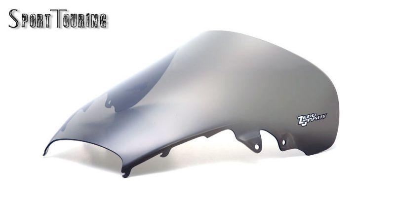 ZEROGRAVITY ゼログラビティ スクリーン 【スポーツツーリング】 カラー:クリア VFR800
