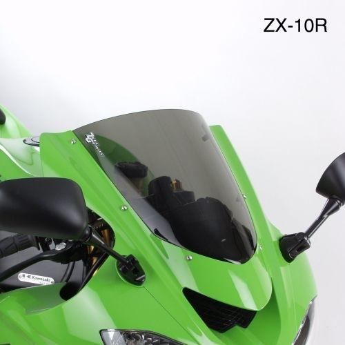 ZEROGRAVITY ゼログラビティ スクリーン 【SRタイプ】 Z750S (水冷) ZX-10R