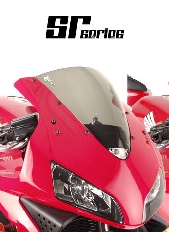 ZEROGRAVITY ゼログラビティ スクリーン 【SRタイプ】 CBR600RR