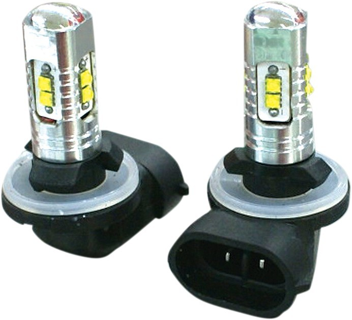 RIVCO PRODUCTS リブコプロダクツ LED REPLACEMENT 881 BULB [2060-0507]