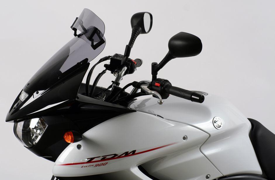 MRA エムアールエー ヴァリオ ツーリング TDM900