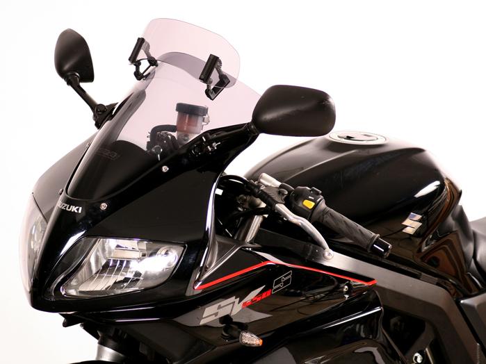 MRA エムアールエー ヴァリオ ツーリング SV1000S SV650S