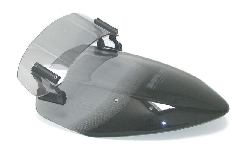 MRA エムアールエー ヴァリオ ツーリング KLE500 Z1000 (水冷)