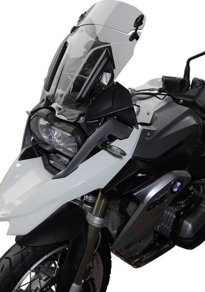MRA エムアールエー X-Creen(エクスクリーン) カラー:スモーク R1200GS R1200GS Adventure