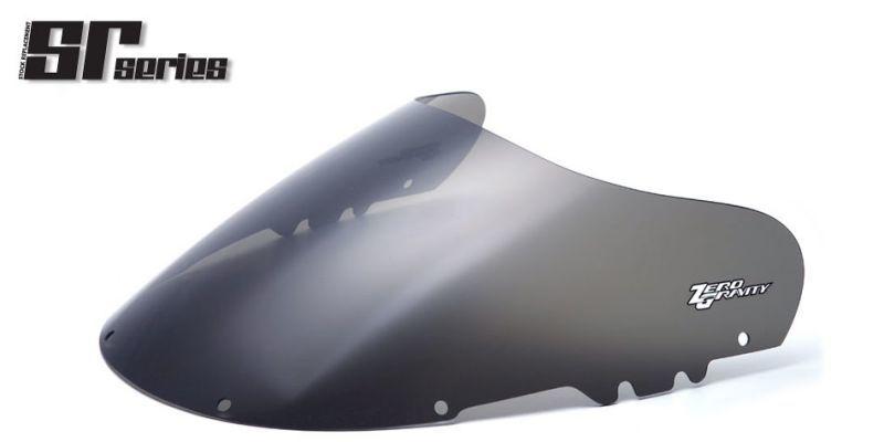 ZEROGRAVITY ゼログラビティ スクリーン 【SRタイプ】 FZR1000