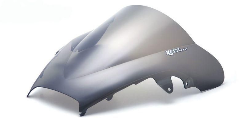ZEROGRAVITY ゼログラビティ スクリーン 【ダブルバブル】 VFR800