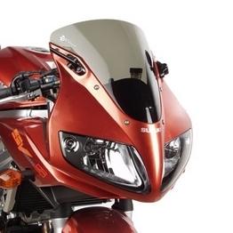 ZEROGRAVITY ゼログラビティ スクリーン 【SRタイプ】 カラー:スモーク SV1000S SV650S
