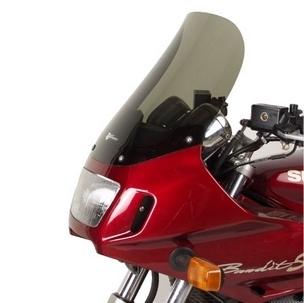 ZEROGRAVITY ゼログラビティ スクリーン 【スポーツツーリング】 カラー:ダークスモーク GSF1200S