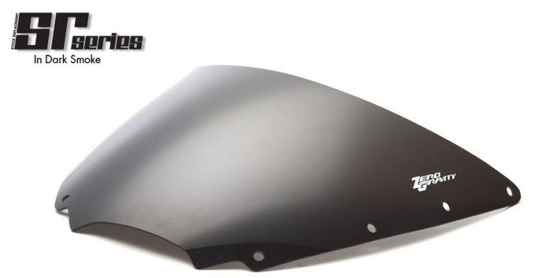 ZEROGRAVITY ゼログラビティ スクリーン 【SRタイプ】 カラー:ダークスモーク SPRINT ST