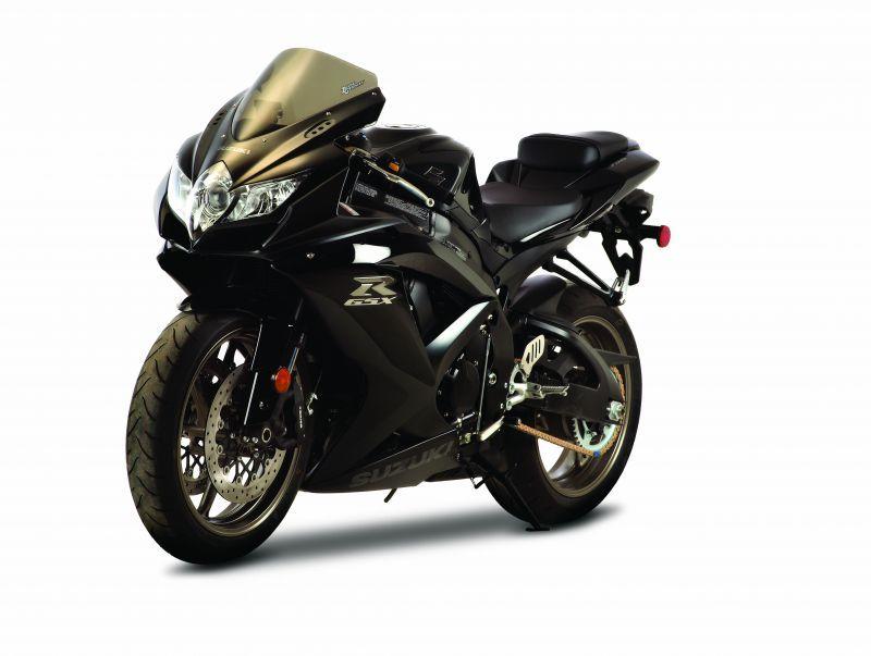ZEROGRAVITY ゼログラビティ スクリーン 【SRタイプ】 カラー:クリア GSX-R600 GSX-R750