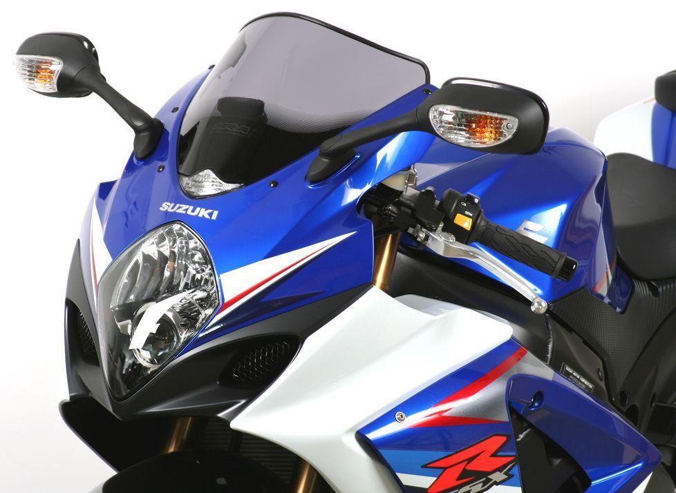 MRA エムアールエー スクリーン オリジナル GSX-R1000