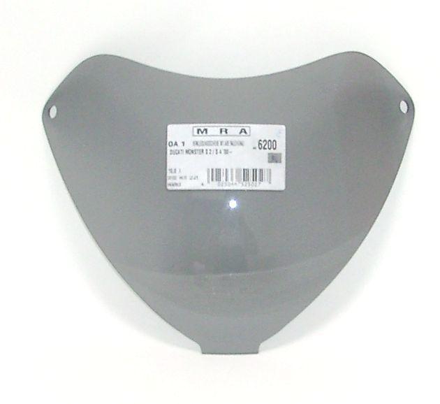 MRA エムアールエー スクリーン オリジナル カラー:ブラック/グラデーション無し MONSTER S2R1000 MONSTER S4R