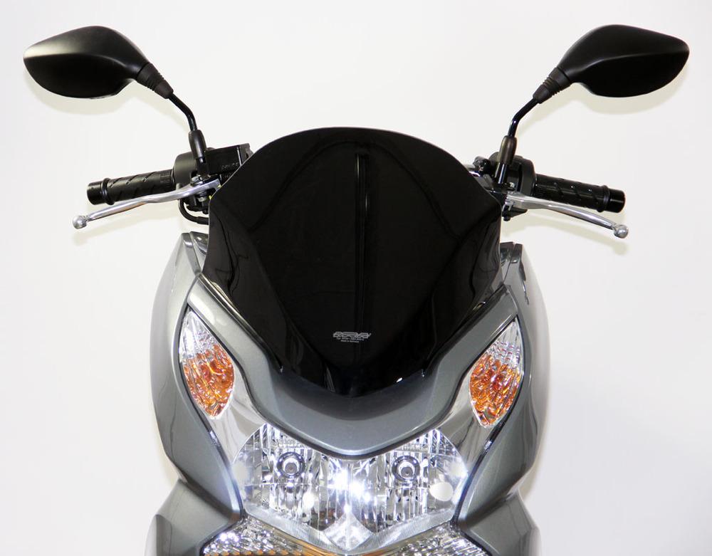 MRA エムアールエー スクリーン スポーツ PCX125 PCX150
