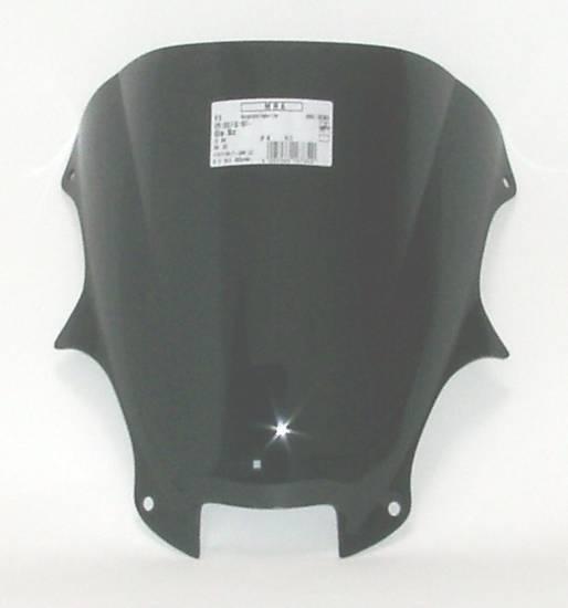 MRA エムアールエー スクリーン レーシング カラー:ブラック/グラデーション有り VTR1000Fファイアストーム